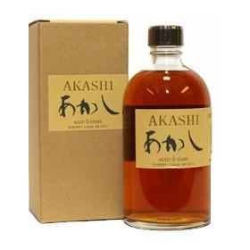 akashi-sherry